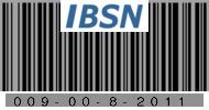 ISBN Projeto Lá Vem História